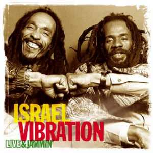 Israel Vibration - Live & Jammin´- 2003 CD+DVD