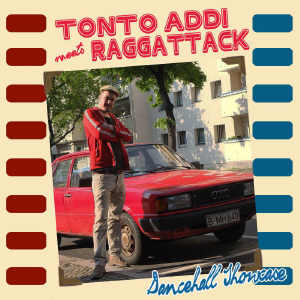 Tonto Addis Meets Raggattack - Dancehall Showcase - Album 2014
