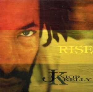 Junior Kelly - Rise - 2000
