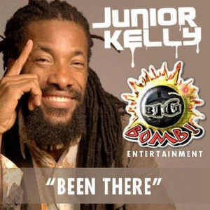 Junior Kelly - Been There - 2013 Single