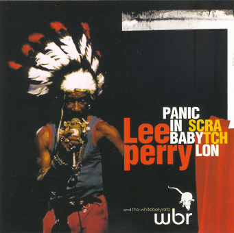Lee Perry - Panic In Babylon