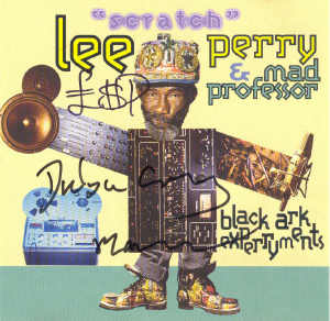 Lee Perry - Black Ark Experryments