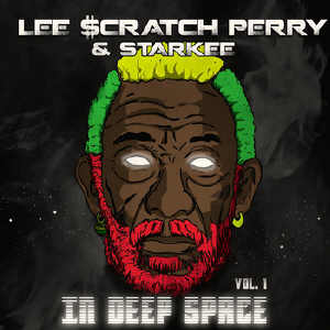 Lee Perry & Starkee - Deep In Space