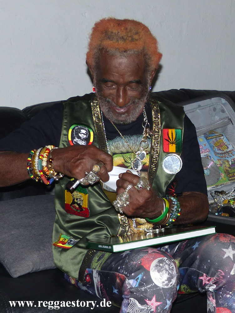 Lee Scratch Perry