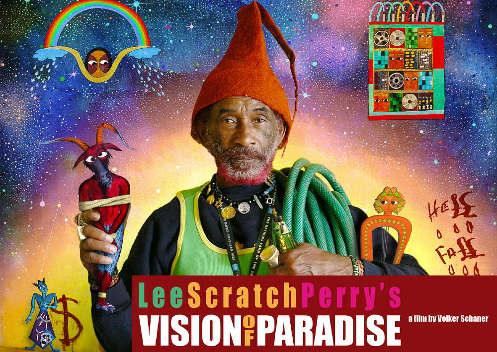 Lee Scratch Perry´s Vision Of Paradise