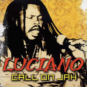 Luciano - Call On Jah - Album 2004