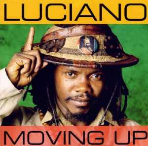 Luciano - Moving Up - Album 2008