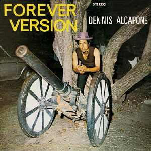 Dennis Alcapone - Forever Version - Album 1971