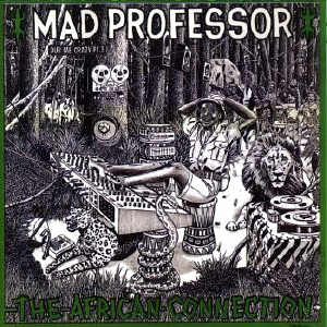 Mad Professor - Dub Me Crazy 3 - Album 1983