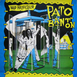 Mad Professor & Pato Banton - Album 1985