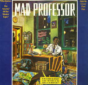 Mad Professor - Dub Me Crazy 5 - Album 1985