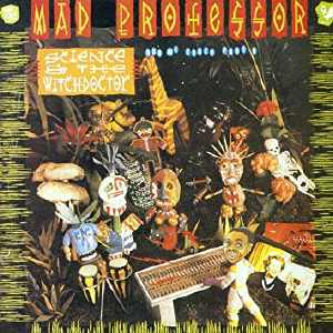 Mad Professor - Dub Me Crazy 9 - Album 1989