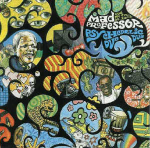 Mad Professor - Dub Me Crazy 10 - Album 1990