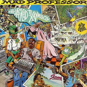 Mad Professor - Dub Me Crazy 11 - Album 1991