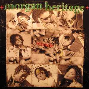 Morgan Heritage - Miracle - 1994