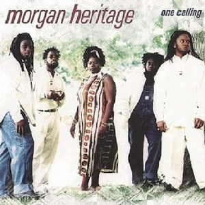 Morgan Heritage - One Calling - 1997 VP