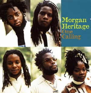 Morgan Heritage - One Calling - 1997