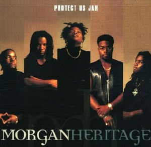 Morgan Heritage - Protect Us Jah - 1997