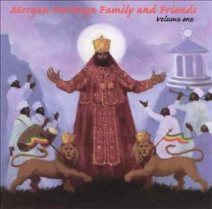 Morgan Heritage & Friends - Volume 1 - 1998