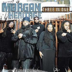 Morgan Heritage - Three In One - 2003