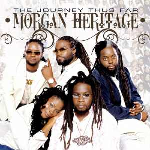 Morgan Heritage - The Journey Thus Far - 2009 Selection - CD + DVD