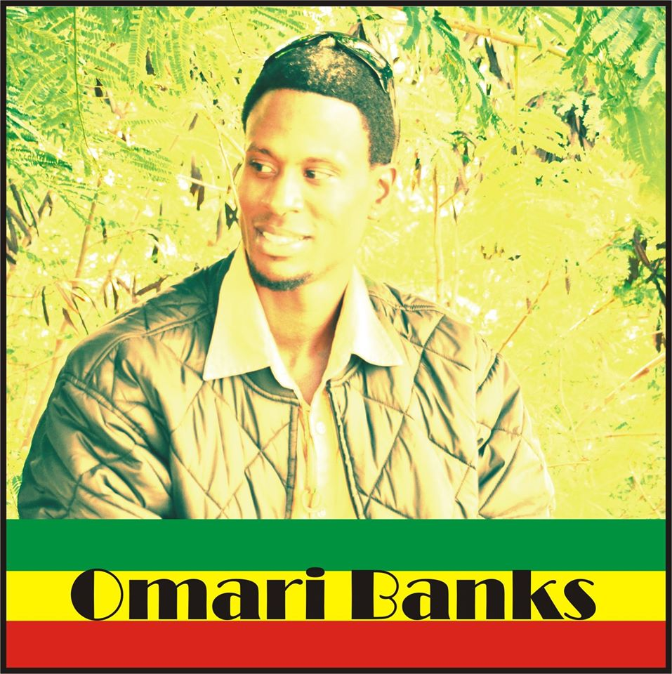 Omari Banks - Move On - Single 2012