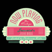Jemere Morgan - Jemere´s Juke Box - Mixtape 2014