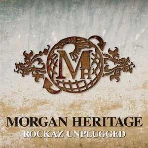 Morgan Heritage - Rockaz Unplugged - 2015 Japan