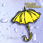 Yellow Umbrella - Offbeat