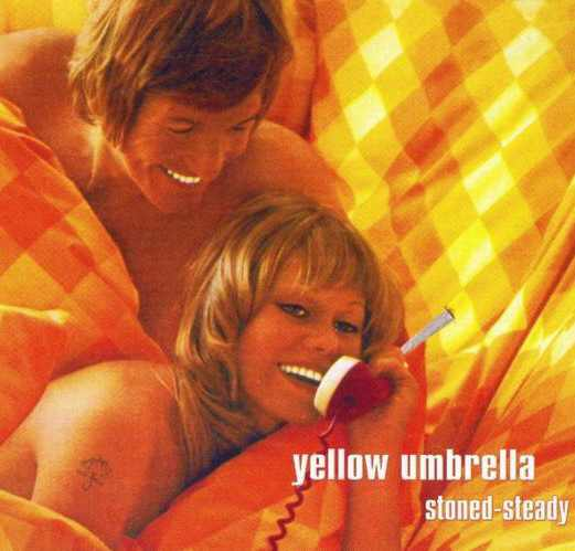 Yellow Umbrella - Stoned-Steady