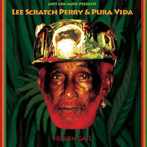 Lee Perry + Pura Vida - Heaven Gate - Single 2014