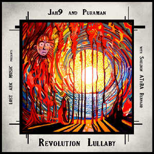 Jah9 + Puraman - Revolution Lullaby - Single 2014