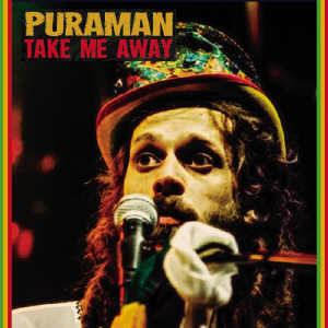 Puraman - Take Me Away - Single 2014