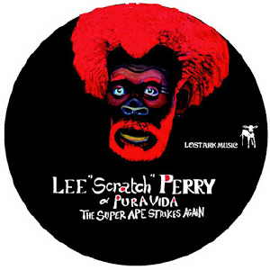 Lee Perry - The Super Ape Strikes Again