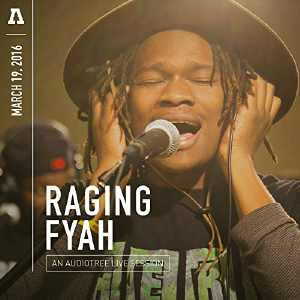 Raging Fyah - An Audiotree Live Session - 2016