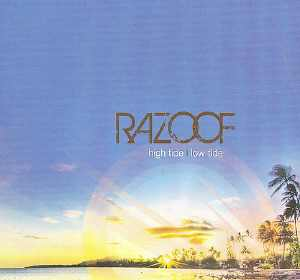 Razoof - High Tide Low Tide
