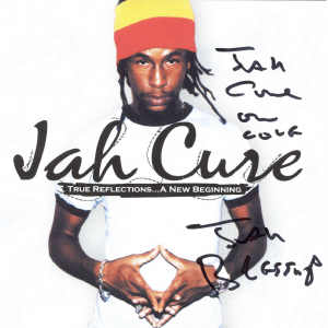 Jah Cure - True Refelections - 2007