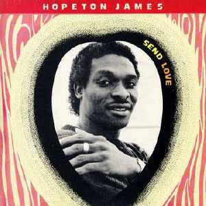 Hopeton James - Send Love