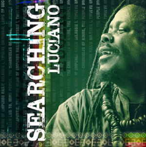 Luciano - Searching - Album 2014