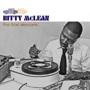 Btty McLean - The Taxi Sessions - Album 2013