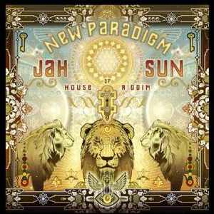 Jah Sun - New Paradigm - Album 2015