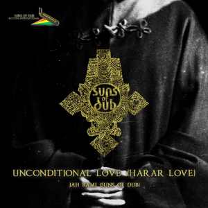 Jah Bami & Suns Of Dub - Unconditional Love