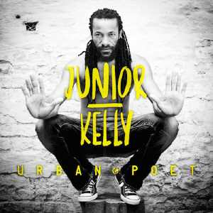 Junior Kelly - Urban Poet - 2015