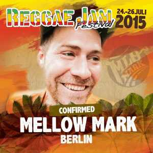 Mellow Mark