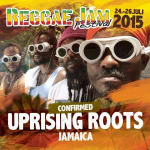Uprising Roots