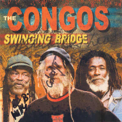 The Congos - Swinging Bridge - Album 2006