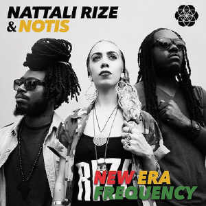 Nattali Rize - New Era Frequency