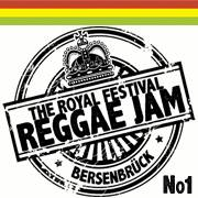 Reggae Jam The Royal Festival