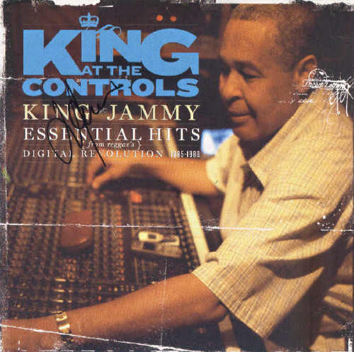 2006 - King Jammy - Essential Hits