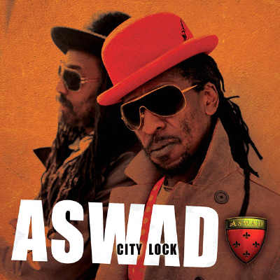 Aswad - City Lock - Album 2009 + 2015